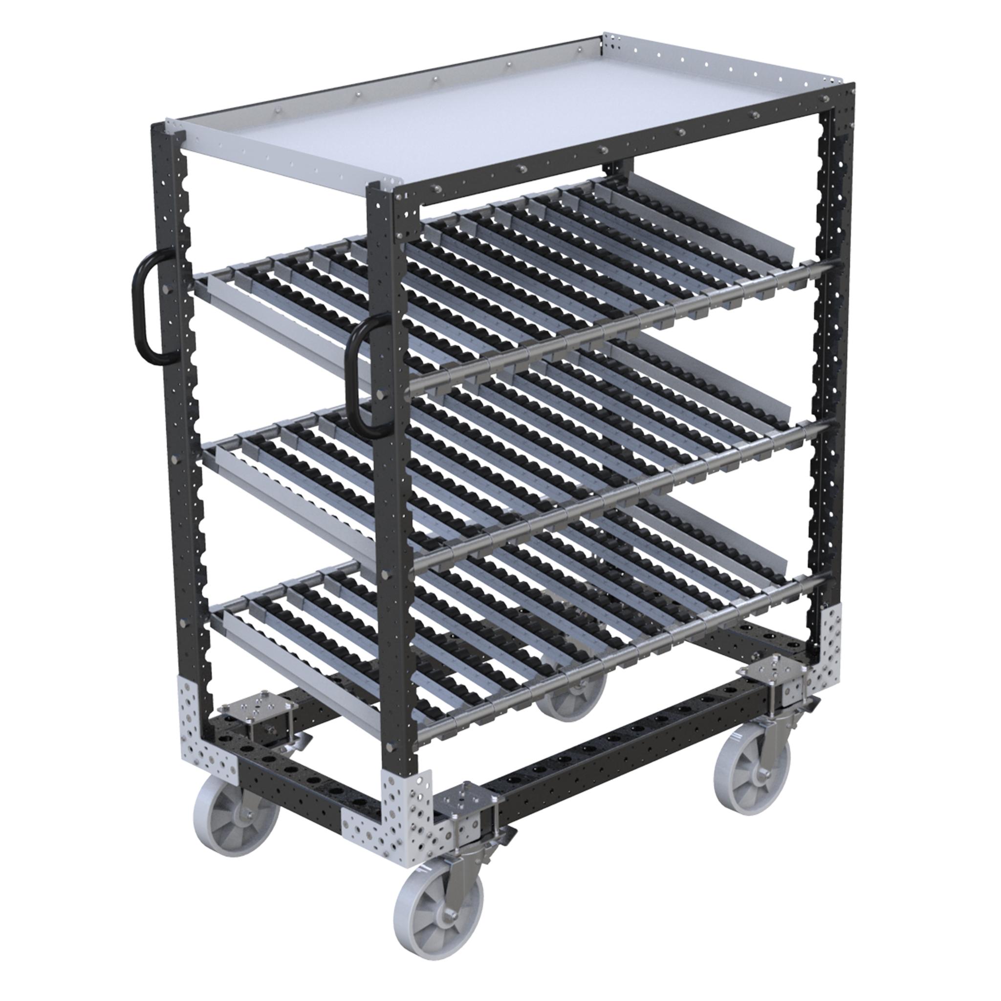 Flow Cart - 700 x 1260 mm
