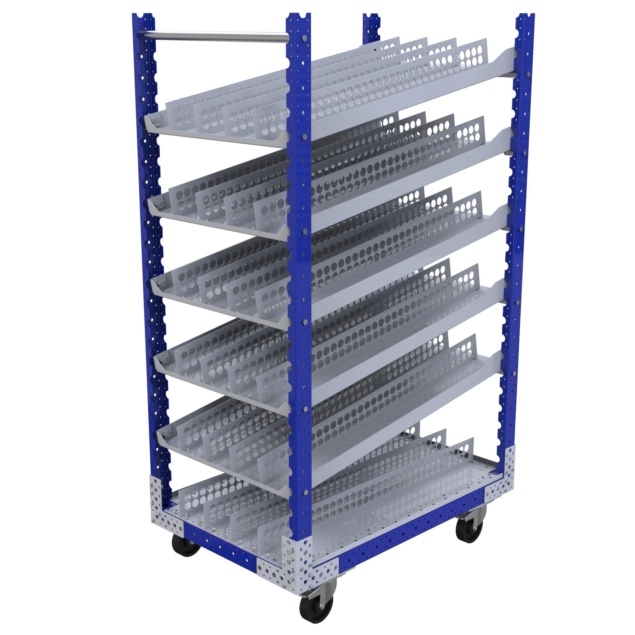 Flow Shelf Cart – 1190 x 770 mm