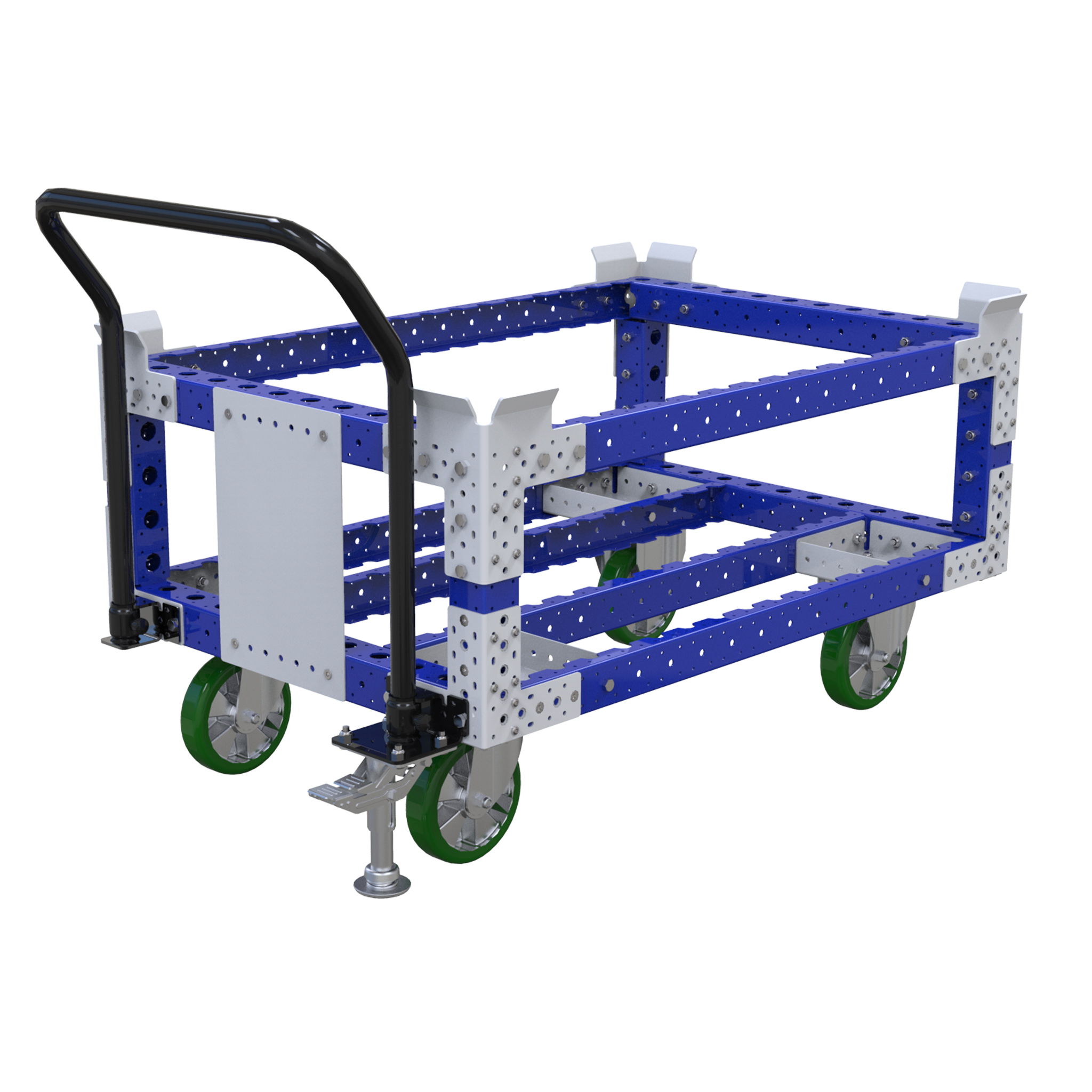 Pallet Trolley - 840 x 1260 mm