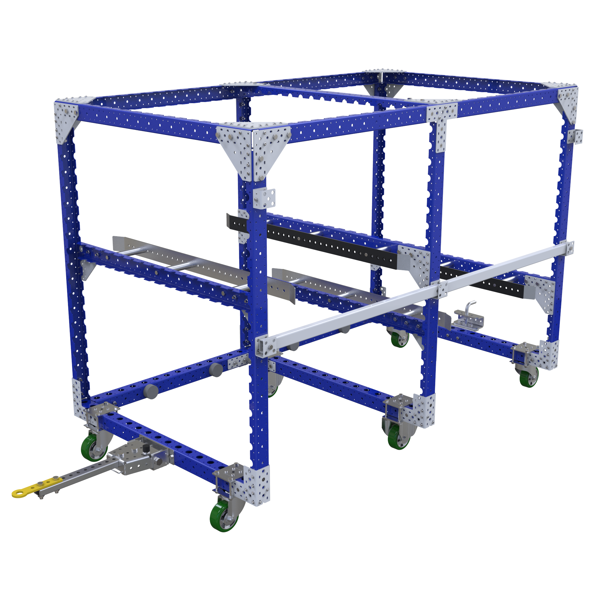 Mother Tugger Cart – 2170 x 1260 mm