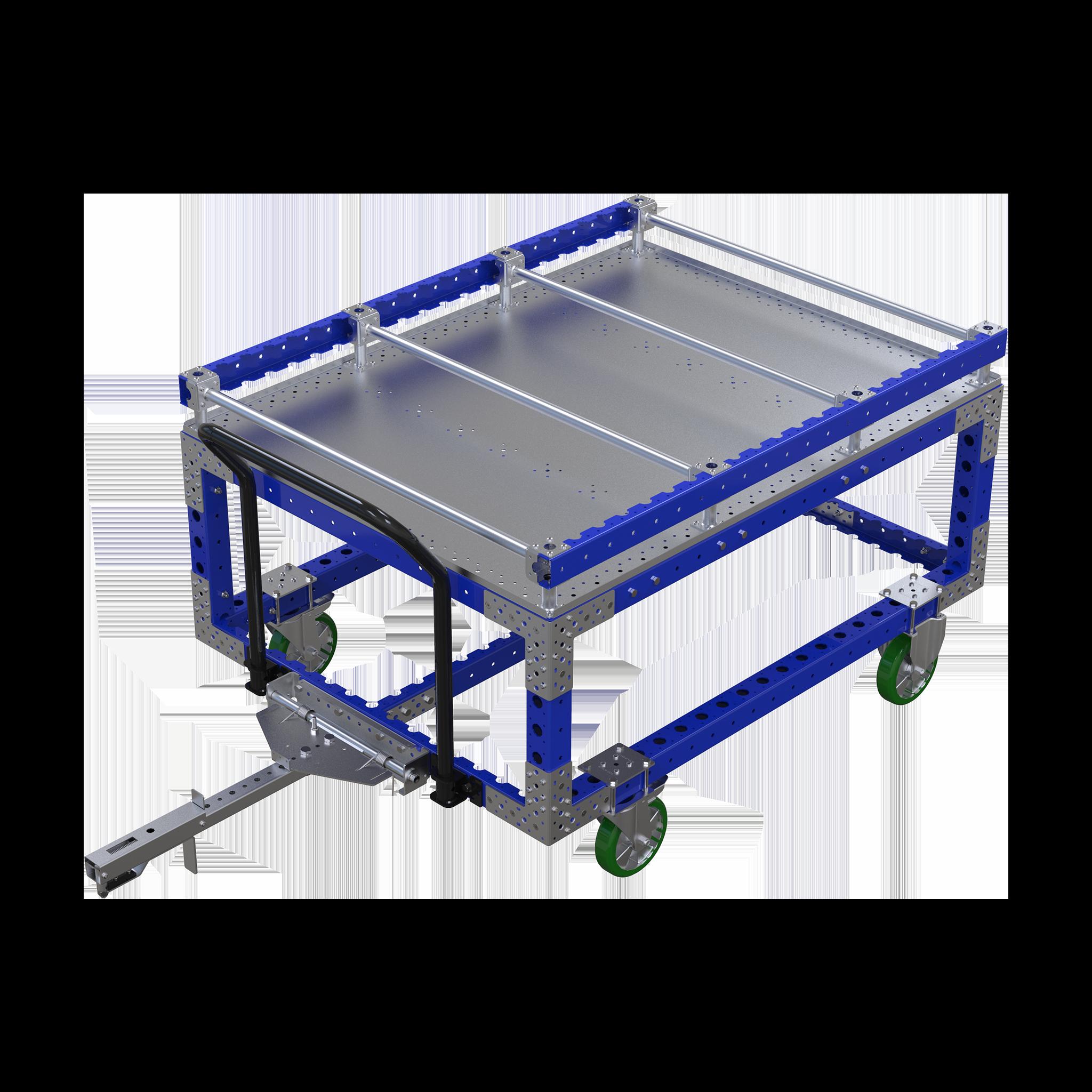 Cylinder Head Cart