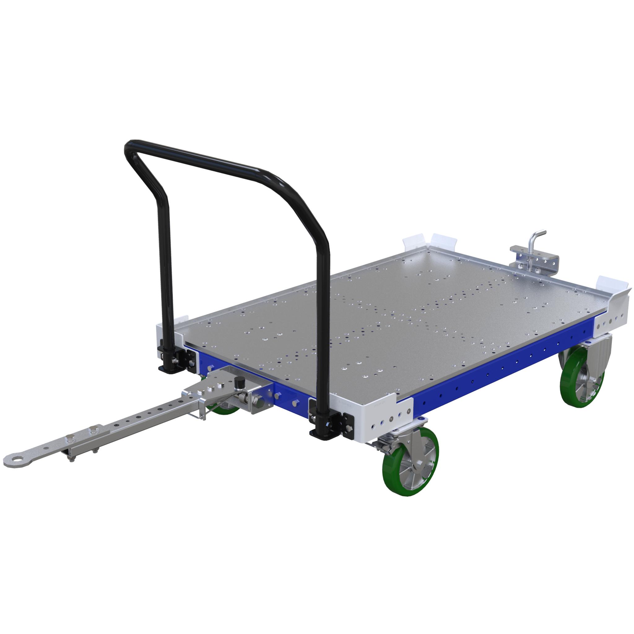 Tugger Cart (Heavy duty)- 1260 x 840 mm
