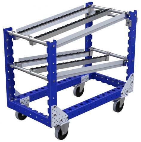 Roller Cart - 1050 x 560 mm
