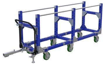 Crankshaft Cart - 2520 x 700 mm