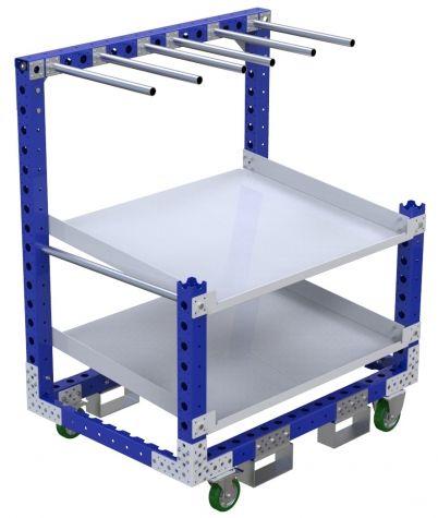Kit Cart - 1190 x 840 mm