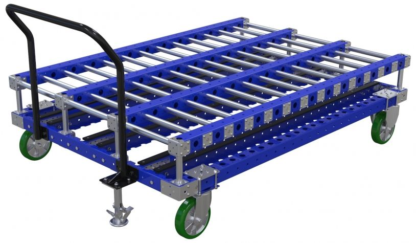 Brake Disc Cart - 1890 x 1330 mm
