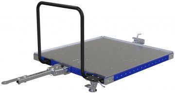 Low Rider Cart - 1260 x 1190 mm
