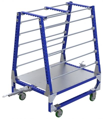 Kit Cart - 3360 x 1330 mm