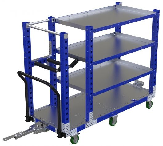 Kit Cart - 1820 x 770 mm