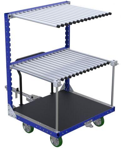 Plate Cart – 1190 x 980 mm