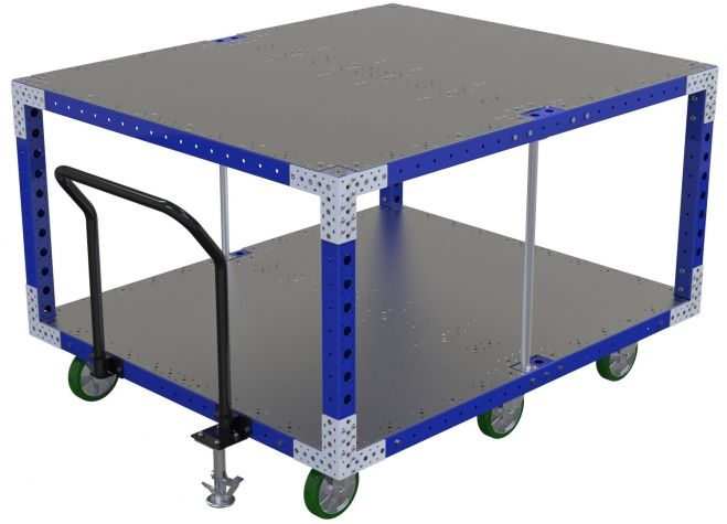 Table Cart – 1820 x 1540 mm