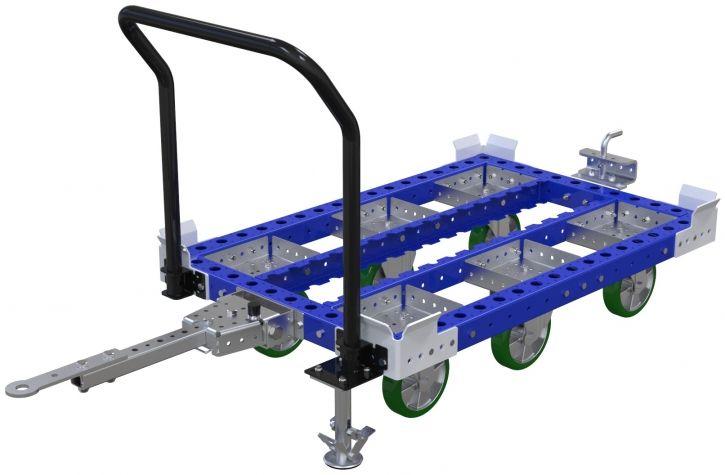 Tugger cart – 1260 x 840 mm