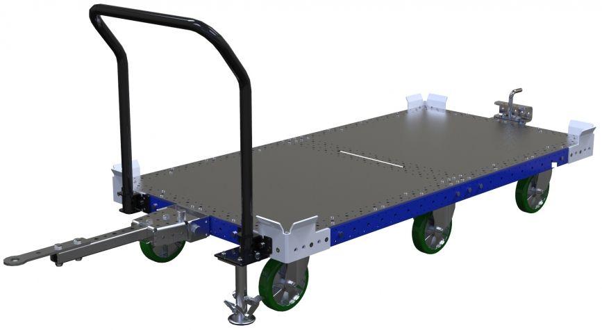 Tugger Cart – 910 x 1820 mm