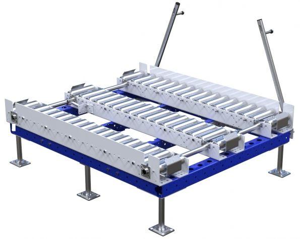 Roller Rack – 1050 x 1260 mm