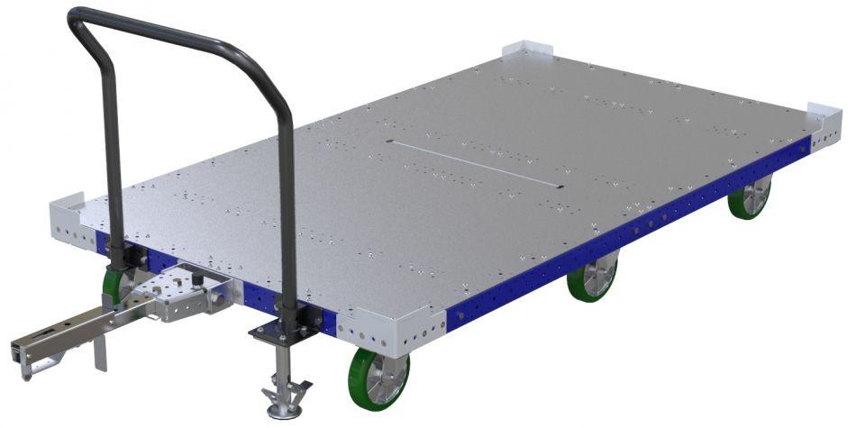 Tugger Cart - 2170 x 1260 mm
