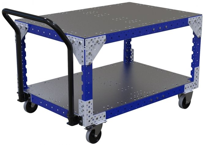 Table Trolley – 840 x 1260 mm