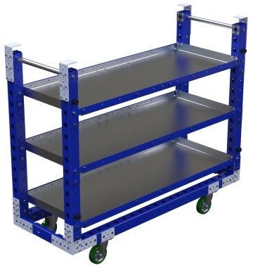 Daughter Cart – 560 x 1540 mm