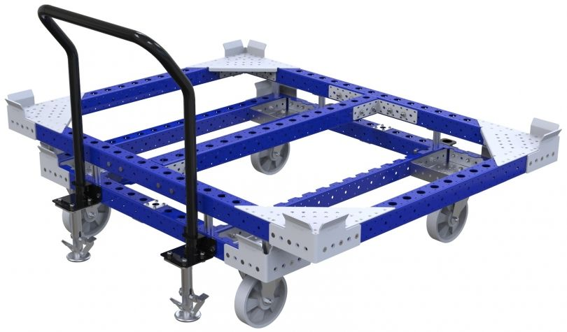 Container Cart - 1260 x 1680 mm