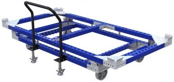 Container Cart - 1260 x 2520 mm
