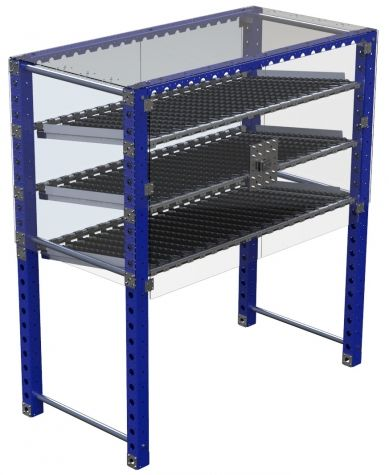 Flow Rack - 770 x 1540 mm