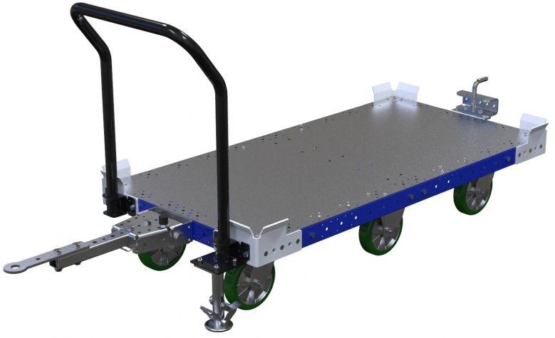 Tugger Cart - 770 x 1540 mm