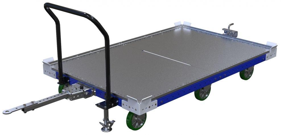 Pallet Cart - 1260 x 1960 mm