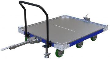 Tugger Cart - 1260 x 1470 mm