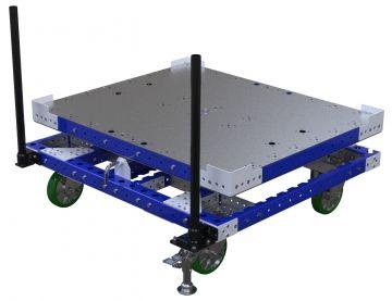 Rotating Cart - 1050 x 1260 mm
