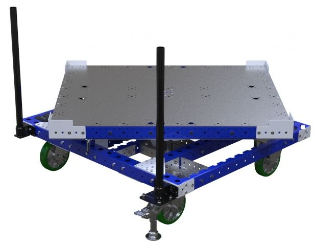Rotating Cart - 1050 x 1260 mm