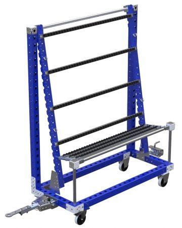 Roller Cart - 630 x 1470 mm