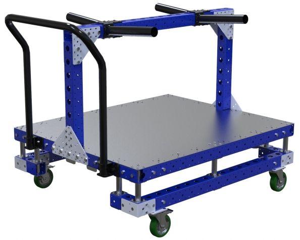 Hanger Cart - 1050 x 1260 mm