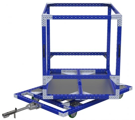 Rotating Cart - 1400 x 1750 mm