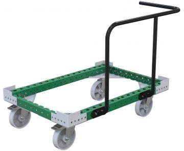 Pallet Trolley - 1220 x 820 mm