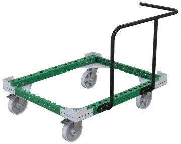 Pallet Trolley - 1220 x 1020 mm