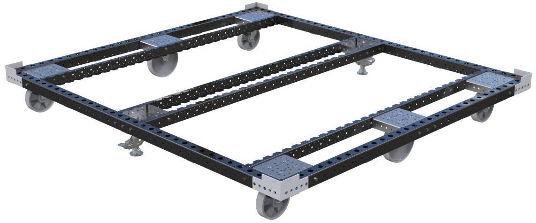 Pallet Cart - 2240 x 2450 mm