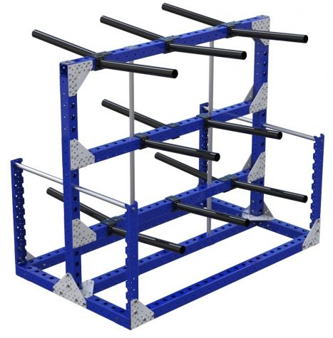 Reel Rack - 1050 x 1750 mm
