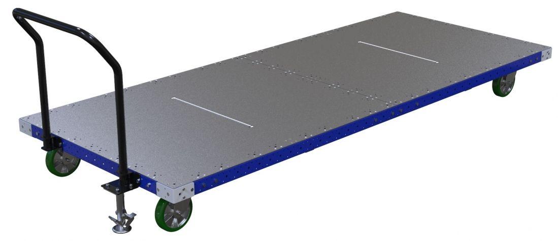 Pallet Cart - 1260 x 3080 mm