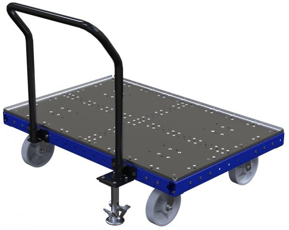 Container Cart - 840 x 1260 mm