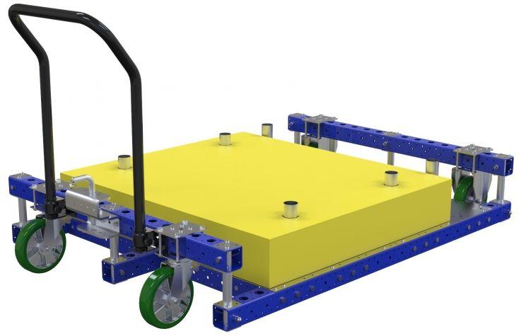 Pallet Cart - 1190 x 1610 mm