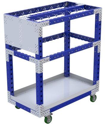 Hanger Cart - 700 x 1260 mm