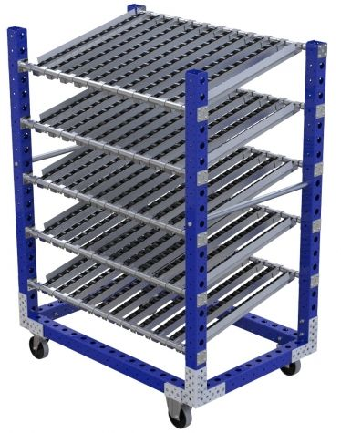 Flow Rack - 840 x 1260 mm