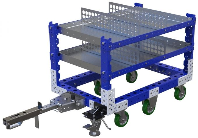 Kit Cart - 630 x 980 mm
