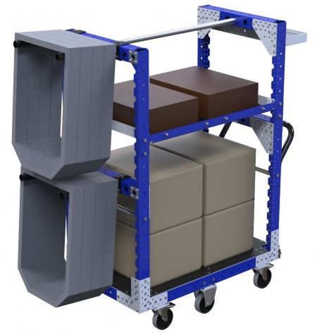 Kit Cart - 630 x 1260 mm