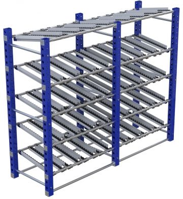 Flow Rack - 700 x 2240 mm