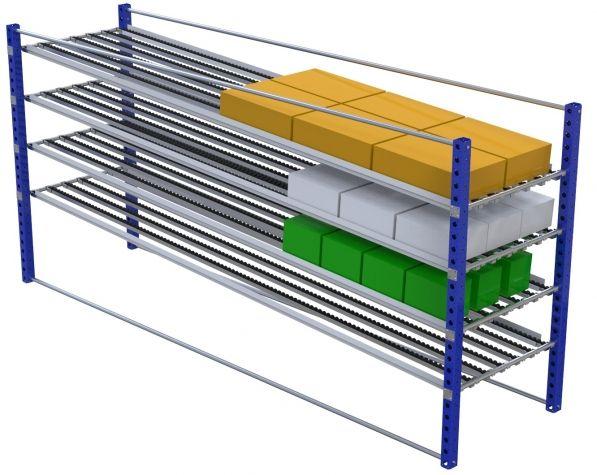 Flow Rack - 1050 x 3990 mm
