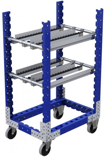 Flow Rack - 560 x 770 mm