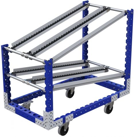 Flow Rack - 700 x 1260 mm
