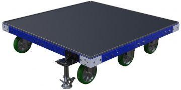 Push Cart – 1260 x 1260 mm