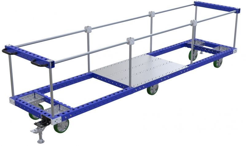 Kit Cart – 840 x 3640 mm