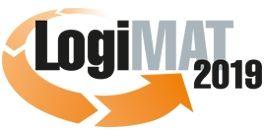 LogiMAT 2019 logo